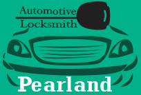 Automotive Locksmith of Pearland logo
